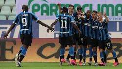 Inter Milan Vs Bologna: Tekad Nerazzurri Menang Besar Lagi