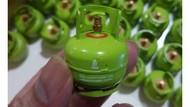 Percakapan Penjual Miniatur Tabung Gas dan Pembeli Ini Bikin Ngakak