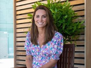 Terungkap Diet Kate Middleton, Ini yang Dimakannya dari Pagi Sampai Malam
