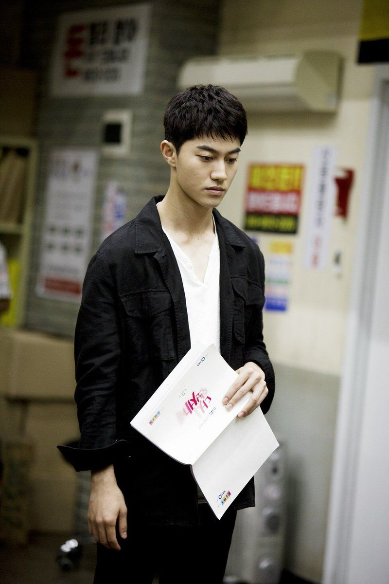 Kwak Dong Yeon di Reunited Worlds