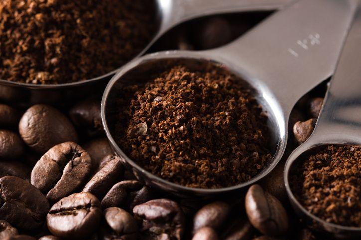 Manfaat ampas kopi untuk tanaman