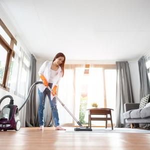 Sontek 4 Cara Menjaga Rumah Tetap Bersih dan Nyaman