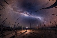 Milky Way Photographer of the Year