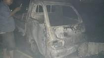 Kebakaran Hunian Padat di Cengkareng Padam, Mobil-Motor Juga Hangus Terbakar