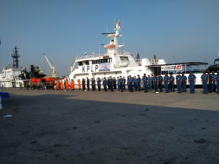 Patroli Laut