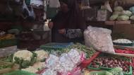 Mengandung Bakteri, Pedagang Pasar Tradisional Surabaya Enggan Jual Jamur Enoki