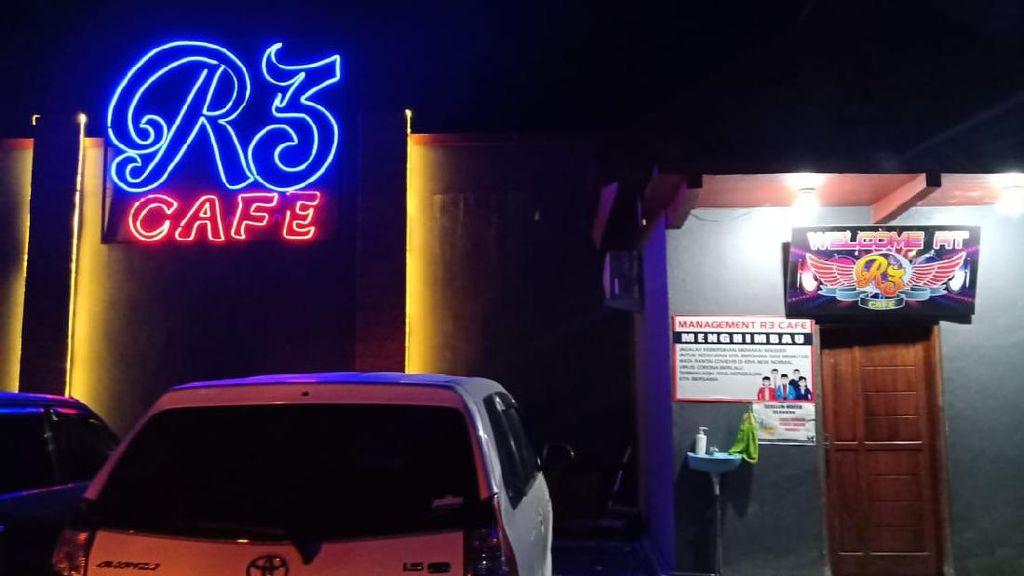 Meski Jadi Tersangka Kasus Prostitusi, Waiter Kafe Ini Tak Ditahan