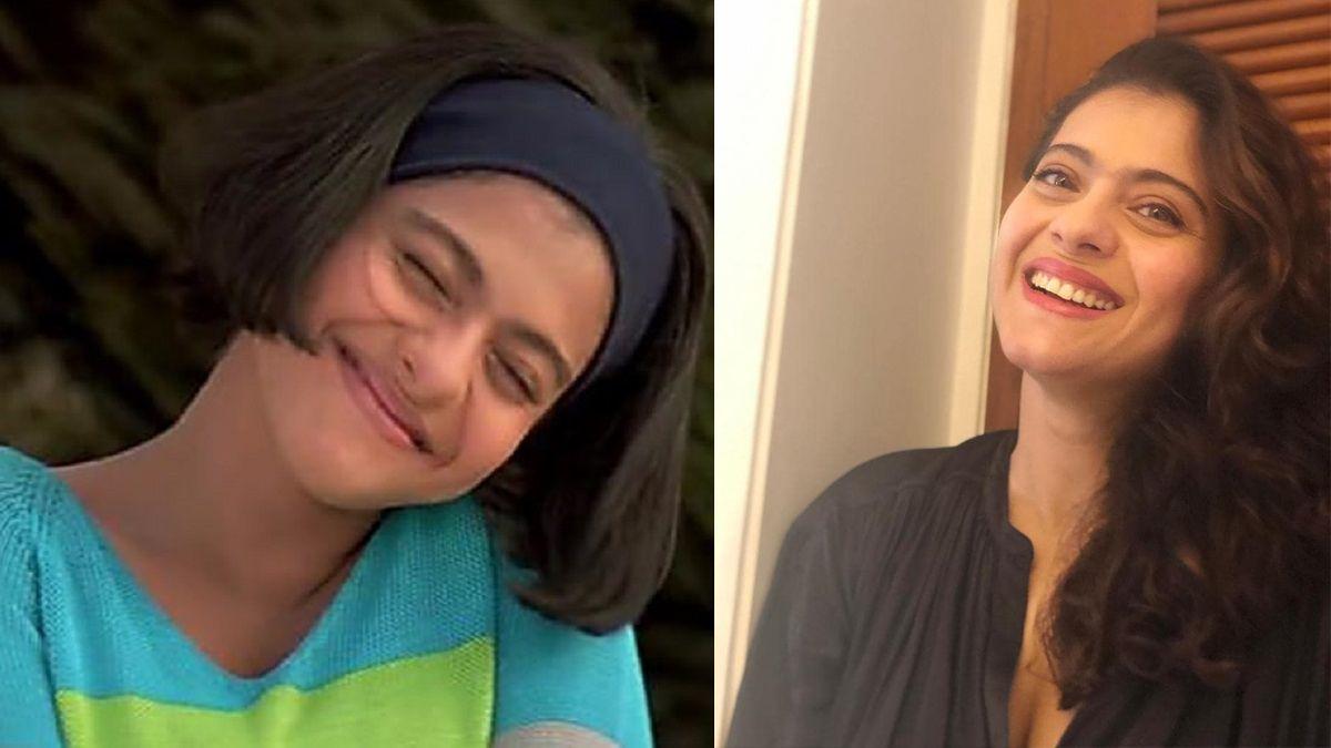 Potret Pemeran Kuch Kuch Hota Hai Dulu (1998) dan Kini (2020)