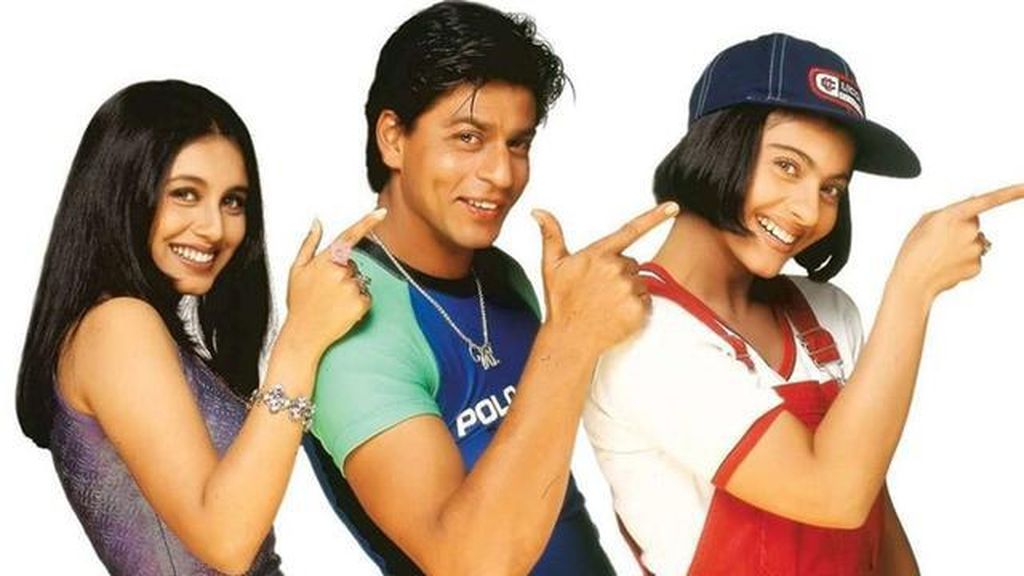 8 Film India Romantis Terbaik Sepanjang Masa