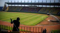 Stadion Si Jalak Harupat Siap Jadi Venue Piala Dunia U-20
