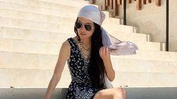 4 Kebiasaan Sehat yang Bisa Bikin Awet Muda Seperti Vera Wang