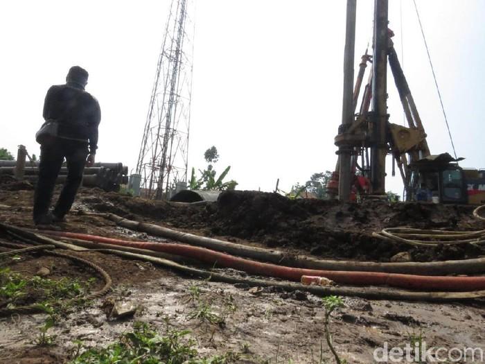 Warga Cilame Bandung Barat terdampak pembangunan trase Kereta Cepat