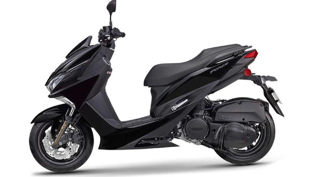 Yamaha Force 2020 Meluncur, Bawa Teknologi Serupa Nmax dan Aerox
