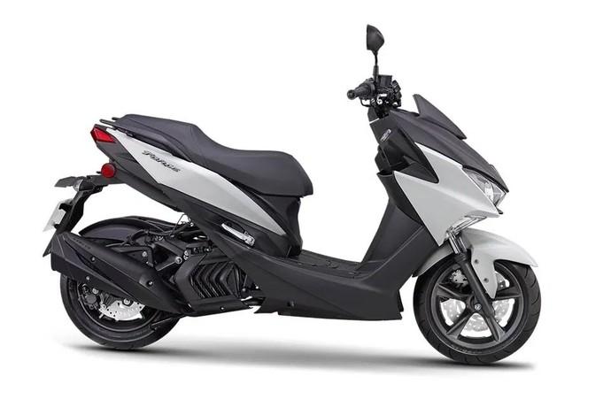Yamaha Force 2020