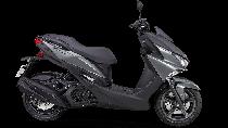 Lebih Dekat dengan Force 2020, Skutik 150 cc Baru Yamaha Seharga Rp 63 Juta
