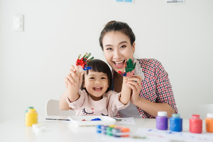 Aktivitas Anak