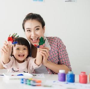 Intip 5 Aktivitas Seru Bersama Buah Hati ala Tokopedia Parents