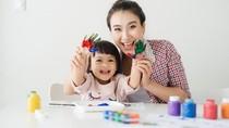 Ragam Aktivitas Seru di Rumah untuk Stimulus Kecerdasan Anak