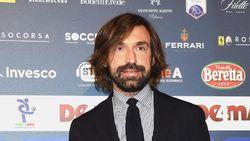 Tunjuk Pirlo Sebagai Pelatih, Juventus Pasti Sudah Berpikir Matang