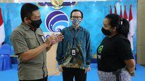 Telkom Perluas Penggunaan Aplikasi PeduliLindungi ke Gojek