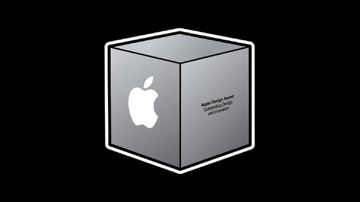 Apple Desaign Award