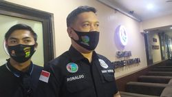 Polisi Tangkap  Bandar yang Menyuplai Narkoba ke Ridho Illahi