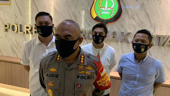Artis FTV Ridho Ilahi Ditangkap Terkait Kasus Narkoba