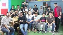 Asosiasi Minta Masyarakat Waspada dengan Casting Film Tak Jelas