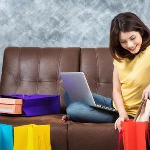 Dear Shopaholic, OneKlik Bisa Bantu Kamu Lebih Wise dalam Berbelanja