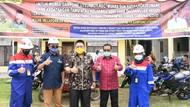 Imbas COVID-19, BPH Migas: Pembangunan Jargas di Aceh Geser di 2021