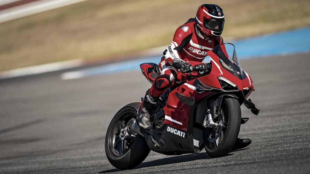 Ducati Superleggera V4 Limited Edition