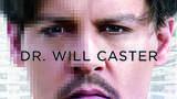 Kecerdasan Johnny Depp dalam Transcendence di Bioskop Trans TV Malam Ini