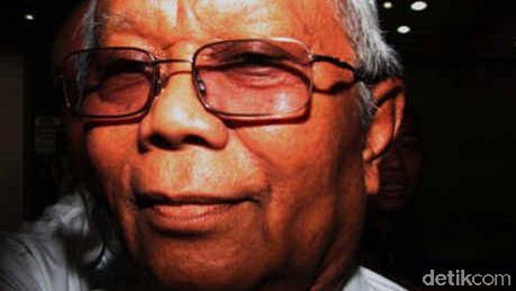 9 Orang Keluarga dan Santri Hilmi Aminuddin Positif Corona