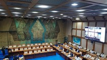 DPR Panggil Holding Tambang BUMN Bahas Kinerja di Masa Corona