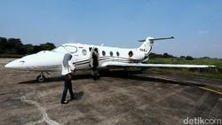 Pengusaha Minta Bandara Husein Sastranegara Kembali Layani Jet