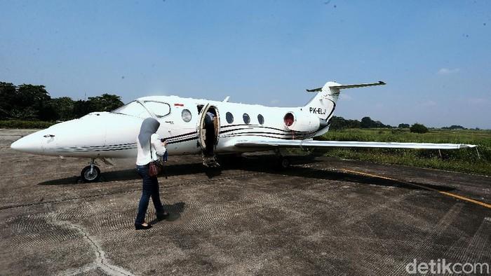 Bisnis jasa sewa jet pribadi tengah jadi sorotan. Pasalnya permintaan penggunaan jasa sewa jet pribadi alami peningkatan di masa pandemi Corona.