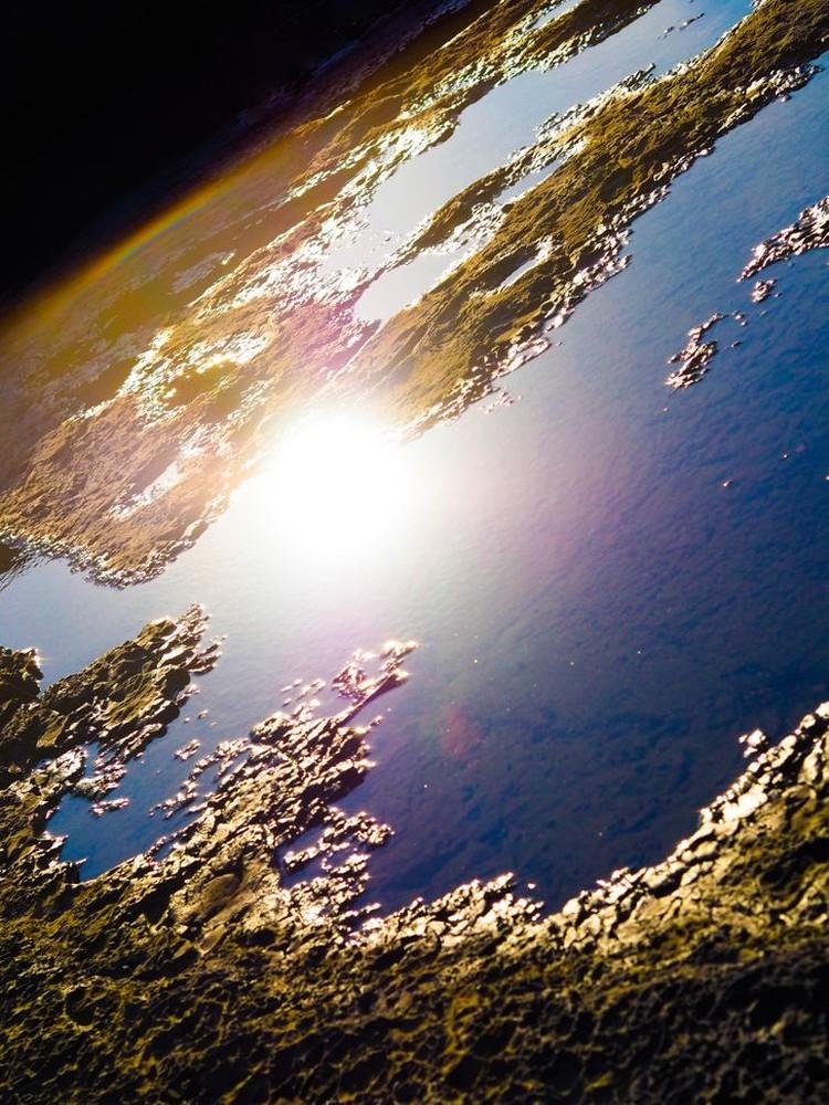 Keindahan Bumi