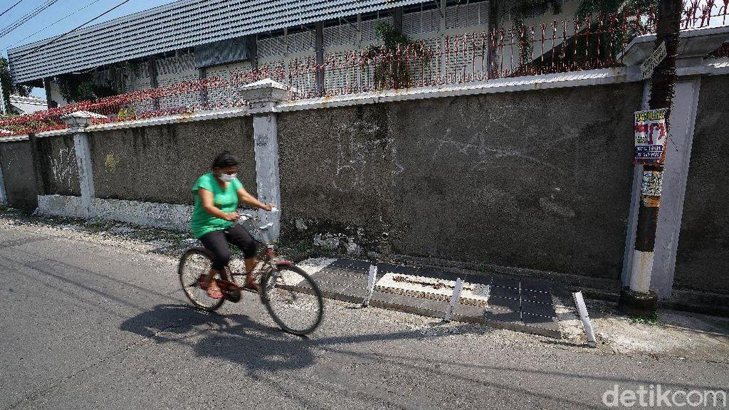 Makam Mbah Precet Belum Akan Direlokasi, FX Rudy Ungkap Alasannya