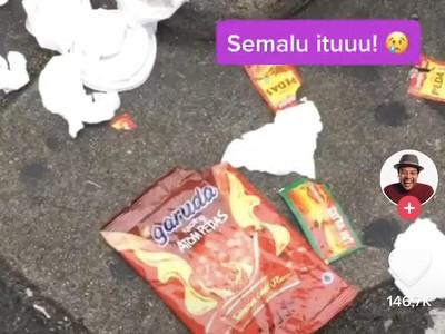 Heboh Sampah Plastik Diduga Milik Orang Indonesia di Jepang