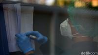 Tiga Rekor Corona RI 2 Juli: Jumlah Spesimen, Kasus Positif, Pasien Sembuh