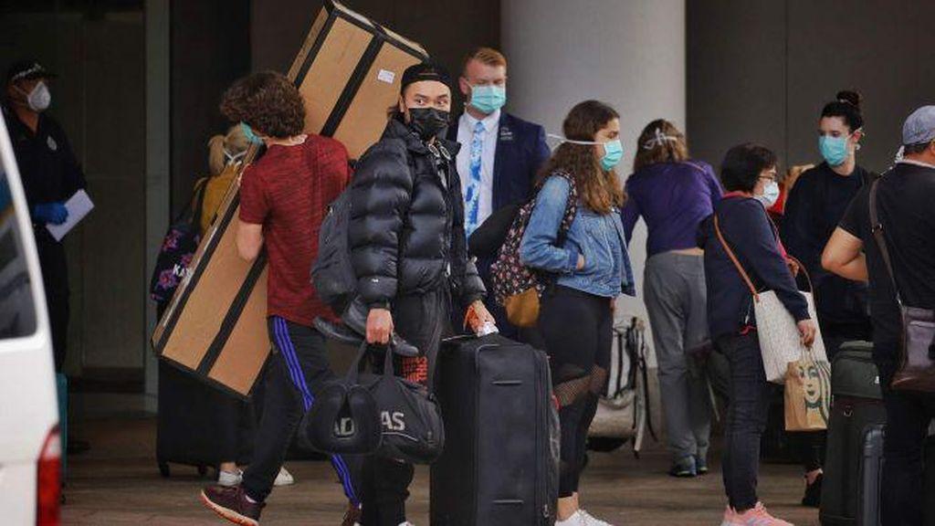 Mengapa Australia Masih Terima Kedatangan Luar Negeri Saat Pandemi Corona?