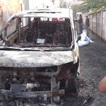Duh, Toyota Alphard Via Vallen yang Dibakar Tak Punya Asuransi