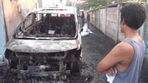 Vyanisty Itu Akhirnya Jadi Tersangka Pembakar Mobil Idolanya