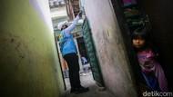 99% Listrik Jakarta Sudah Nyala, Ini Wilayah yang Masih Padam