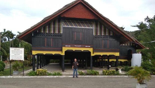 Museum Cut Nyak Dien
