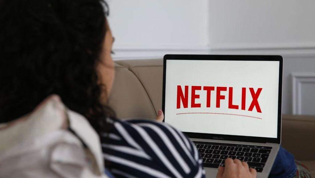 Selama Pandemi, First Media Catat Lonjakan Trafik ke Netflix