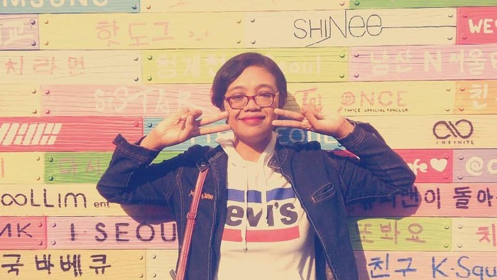 Buku BTS Love Yourself (ARMY Indonesia)