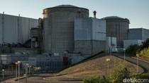 Pembangkit Listrik Nuklir Tertua di Prancis Ini Segera Tutup