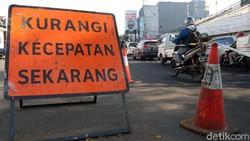 Mulai Agustus Jalan Jakarta Akan Ditutup, Ini Rekayasa Lalu Lintasnya