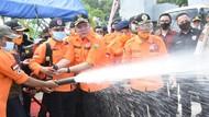 Cegah Karhutla, Pemprov Sumsel Gelontorkan Rp 45 M ke 10 Kabupaten